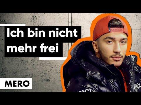 Mero Interview: Hype, Seele, Elif, Youtube Klicks, Texte, Kinderfans, Loredana, Xatar, Größe zeigen