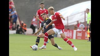 Barnsley 3 Luton Town 2 | Match Review
