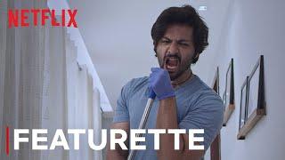 Behind The Scenes | House Arrest | Netflix India