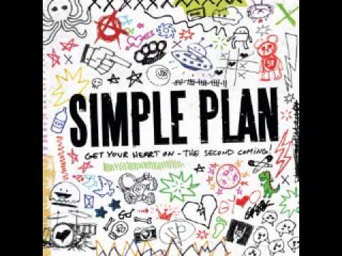 Simple Plan - Get Your Heart On! - The Second Coming! (Full Album)