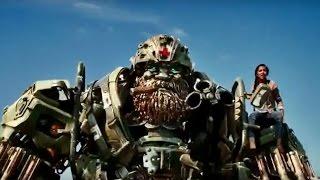Transformers 5 : The Last Knight - Clip #1 Subtitulado Español [HD]