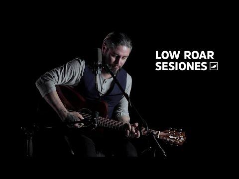 La melancolía de Low Roar #SesionesChilango