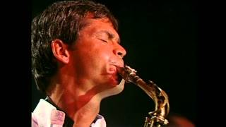 "David Sanborn Live Montreux ""I Told You So"" (Produced By Eagle Rock)"