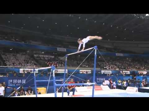 Raluca Haidu - 2011 Worlds - AA UB