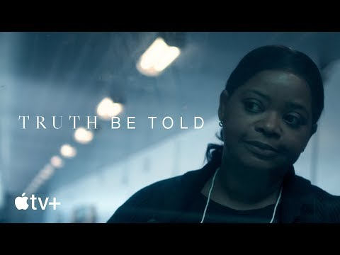 Truth Be Told — First Look Featurette | Apple TV+