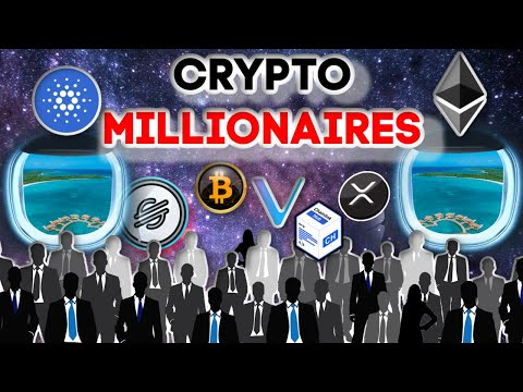 Crypto Market SURGING, Ripple Expanding XRP Investment & Dev Arm, U.S. Gov. now A Top Crypto WHALE