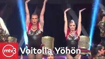 VOGUING | Voitolla yöhön | MTV3