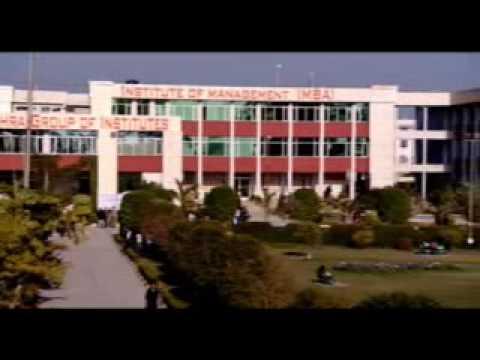 Rayat Bahra Corporate Movie Part-1