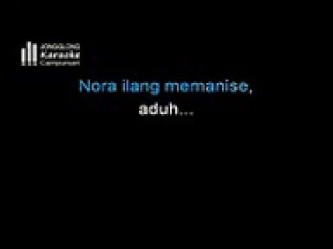 Campursari Jawa Nyidam Sari Karaoke Lirik Tanpa Vokal