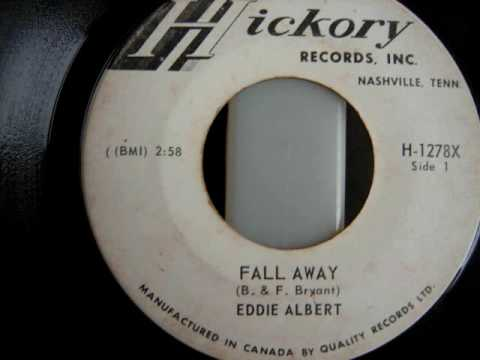 Eddie Albert - Fall Away