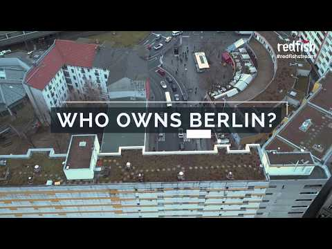 """Who owns Berlin? """"F*** off Google"""" (trailer)"""