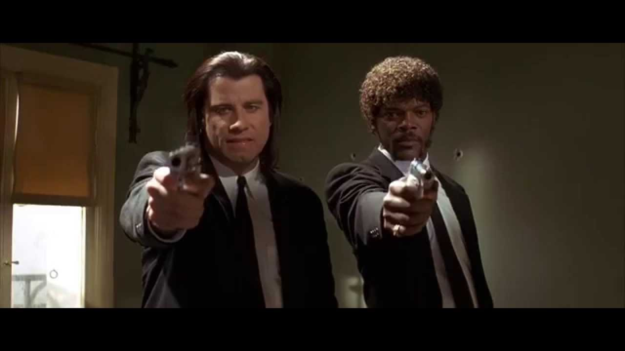 killing time a pulp fiction video essay patrick starr