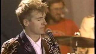Crowded House - Hole in the River (Live)