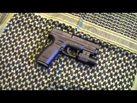 The Springfield Armory XD9