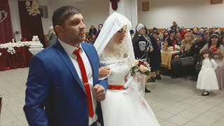НЕВЕСТЕ НА ТУРЕЦКОЙ СВАДЬБЕ ОТКРЫВАЮТ ЛИЦО! СВАДЬБА ТУРКОВ-МЕСХЕТИНЦЕВ (АХЫСКА) В УКРАИНЕ! WEDDING