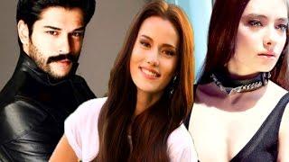 Почему Неслихан Атагюль позвонила Фахрие Эвджен? – Чёрная любовь/Актеры