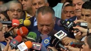 Exfiscal general de Venezuela confirma desde Brasil corrupción de Nicolás Maduro