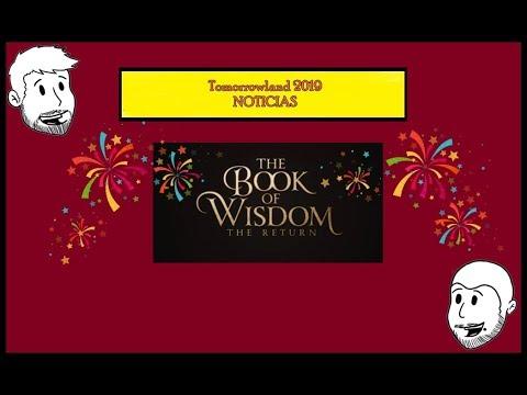 Tomorrowland 2019 - Tickets, Noticias Y Trailer.