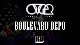 Boulevard Depo Топский Павел LIVE