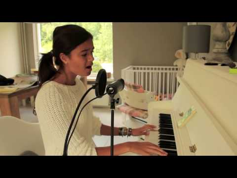 Wings - Birdy Cover (Vocal and Piano) by Naomi snell