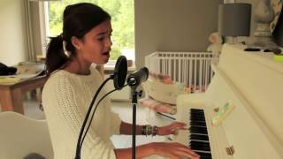 Video Wings - Birdy Cover (Vocal and Piano) by Naomi snell download MP3, 3GP, MP4, WEBM, AVI, FLV Juni 2018