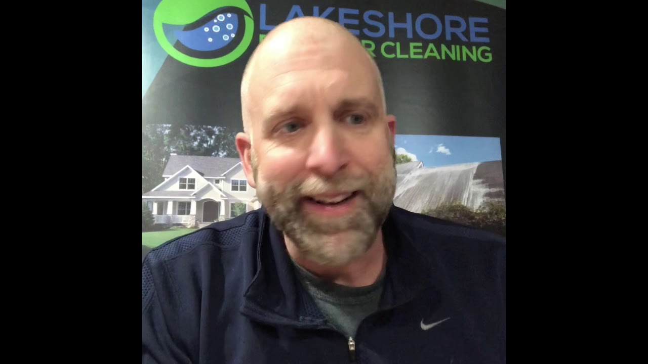Lakeshore Exterior Cleaning