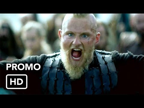 "Vikings 5x08 Promo ""The Joke"" (HD) Season 5 Episode 8 Promo"