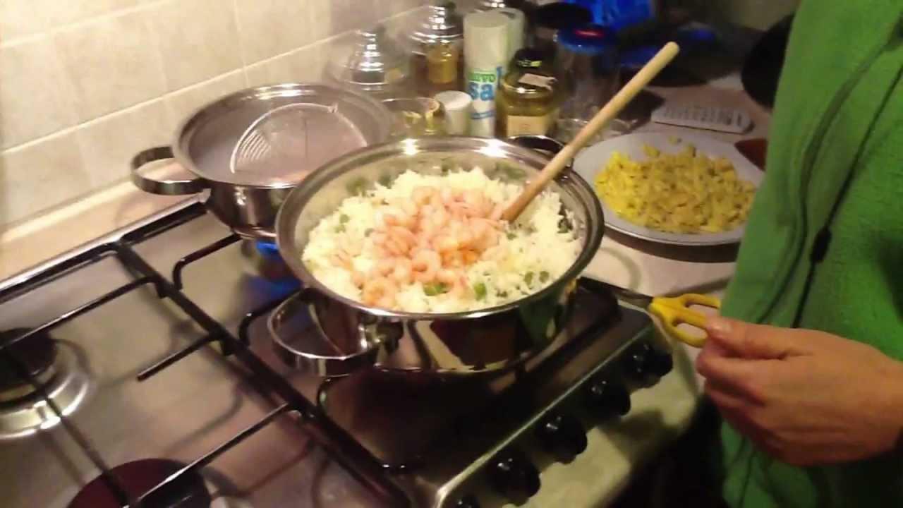 come cucinare riso basmati youtube