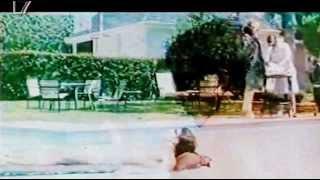 """Boudewijn de Groot - Het Geluid Van Stilte / """"The Graduate"""" Movie dub"""
