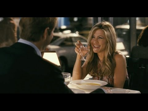 Love Happens 2009 || Jennifer Aniston, Aaron Eckhart, Dan Fogler