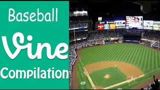 MotaSports Baseball Vines Febuary 2015 || Mota TV