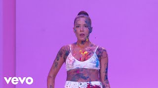 Halsey - Graveyard (Live From The AMAs / 2019) video thumbnail