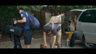 纪录片《摇滚南京》第一集私人之旅 李志