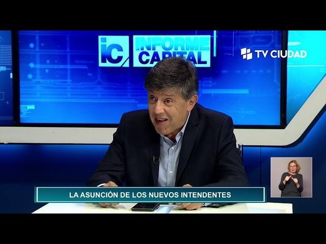 Informe Capital | Columna de Daniel Chasquetti 25/11/20