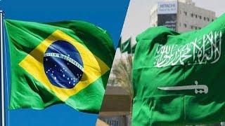 السعودية توقف استيراد الدجاج البرازيلي بعد نقل البرازيل سفارتها للقدس