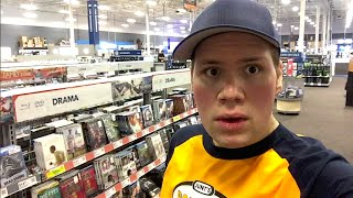 Blu-ray / Dvd Tuesday Shopping 9/15/15 : My Blu-ray Collection Series