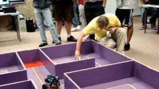 UCF IEEE Robotics Competition Part 1
