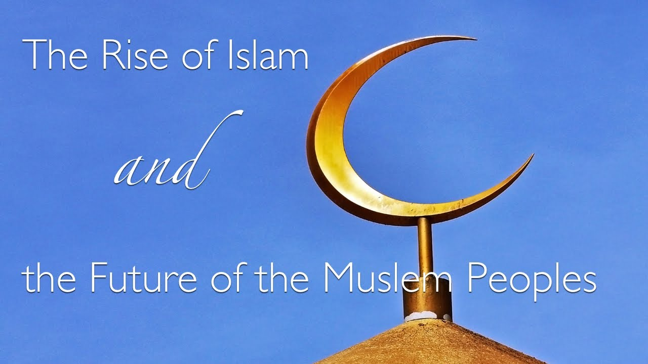 Must see bible prophecy the rise of islam and future of the bible prophecy the rise of islam and future of the muslim peoples buycottarizona