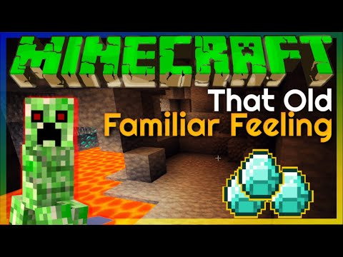 That Old Familiar Feeling   Community Voted Game Meetup   Minecraft 1.14 #2