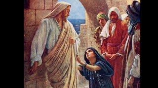 Иисус - националист?!? Евангелие от Марка 7:24-30