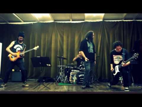 NaifaHead - Children of the Sea (Sabbath Tributo)