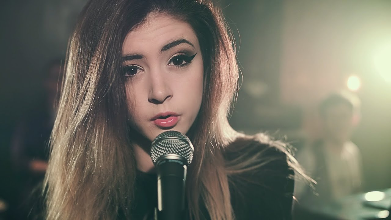 """Stay High"" - Tove Lo - Against The Current Cover - YouTube"