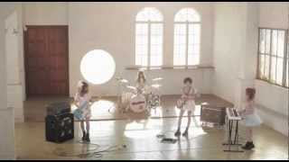Silent Siren 2nd Single「stella☆」MUSIC VIDEO