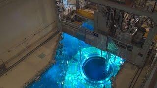 川内原発、核燃料を入れる 九電、再稼働へ最終段階