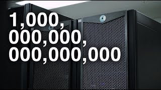 What is Exascale Computing?