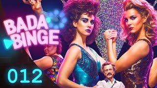 Die Netflix-Überraschung  GLOW & Schröck stellt PREACHER vor | Bada Binge  #12