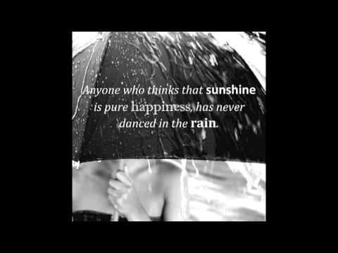 The Rosewood Thieves - She Don't Mind the Rain