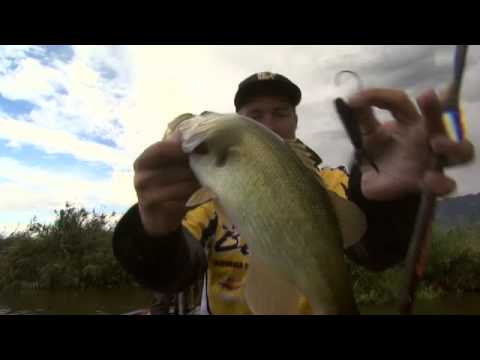 2012 FLW College Fishing Western Conference