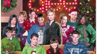 Glee - O Holy Night (Instrumental)