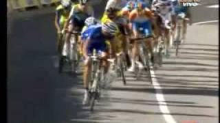 Tour de France 2009 ETAPA 16 ESPN ESP. Kilometros finales